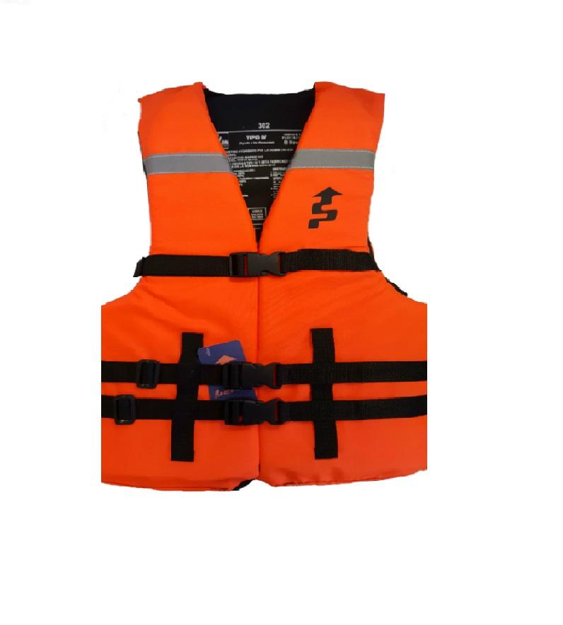 chaleco salvavidas-ahogamiento infantil-club cañada