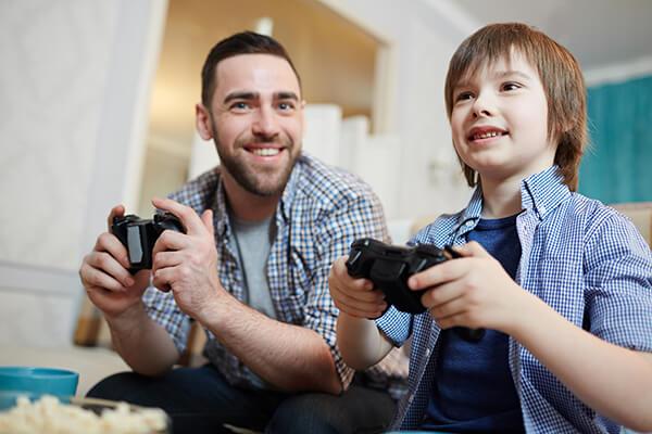 juegos en familia2-clubcañada