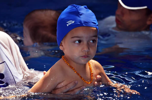 7 tips para prevenir accidentes en el agua.