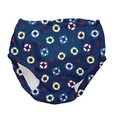 ¿Por qué son importantes los swim diapers?