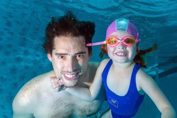 6 formas de hacer rendir tu inversión en natación