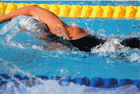 Por qué debes aprender a nadar