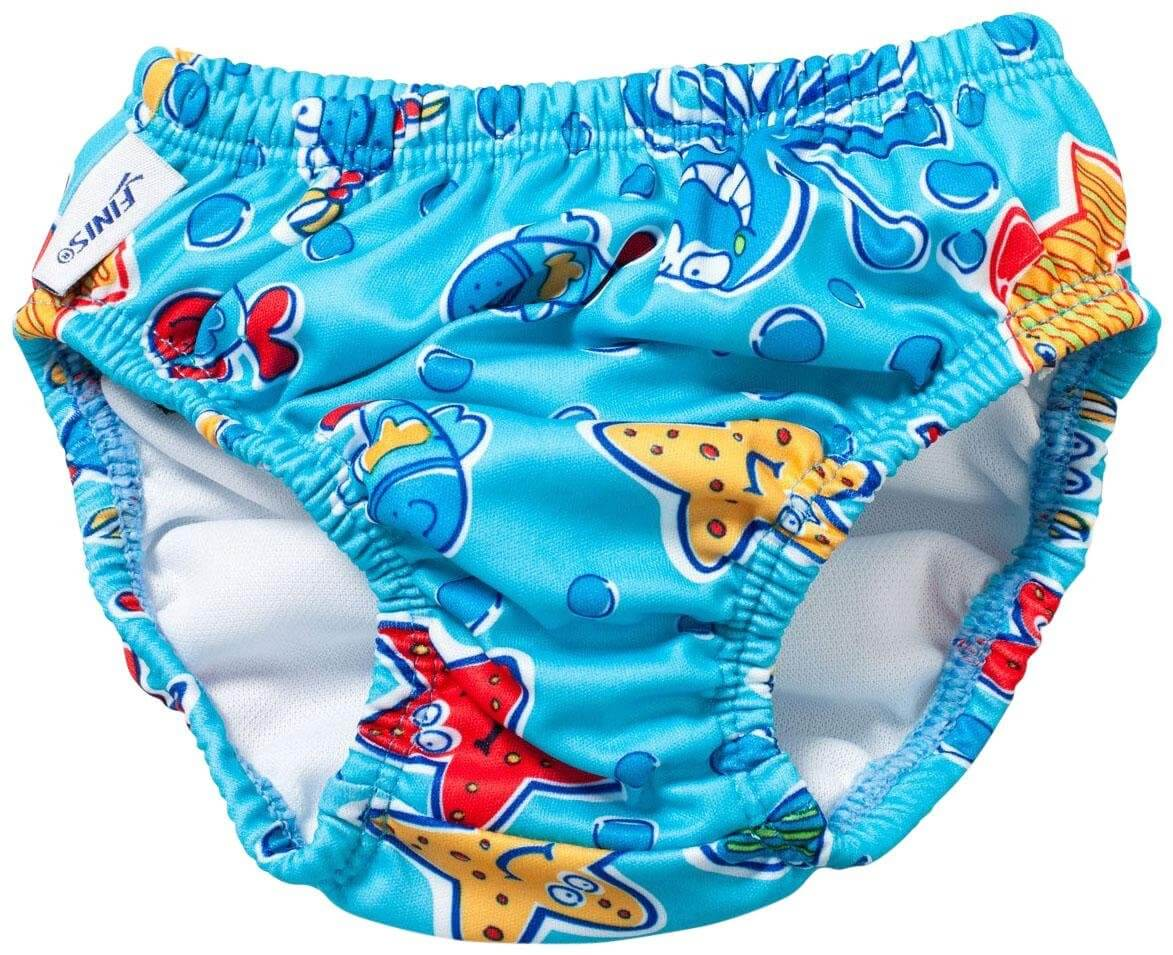 club cañada-swim diaper