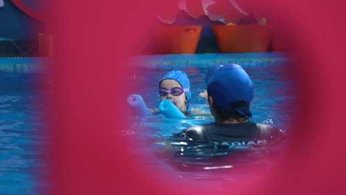 Algo que no sabías de la natación