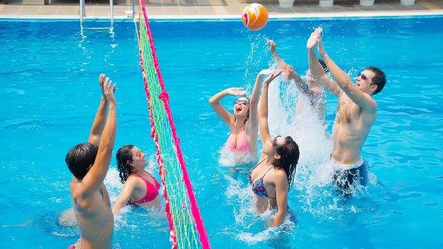juegos de natacion-club cañada
