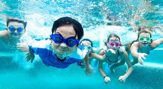 juegos de natacion-clubcañada