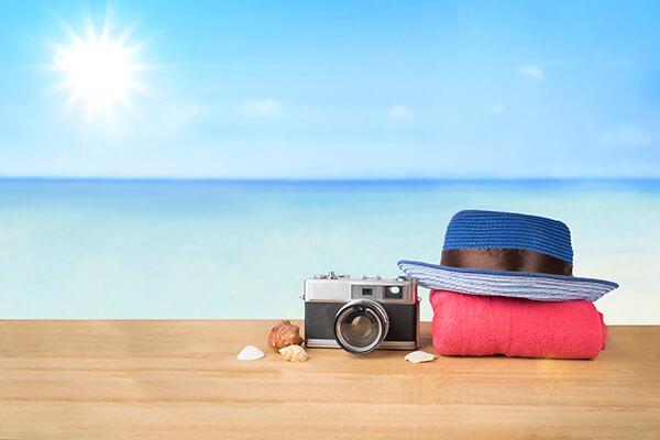 ¿Qué llevar a la playa si vas con niños o bebés?