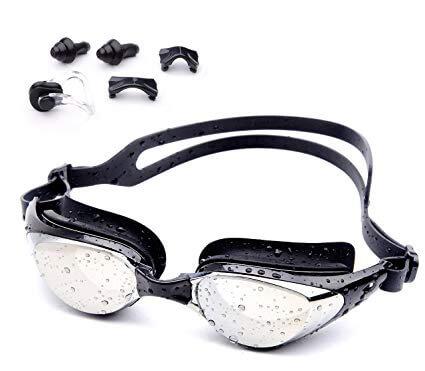 ¿Cómo elegir bien mis goggles de natación?