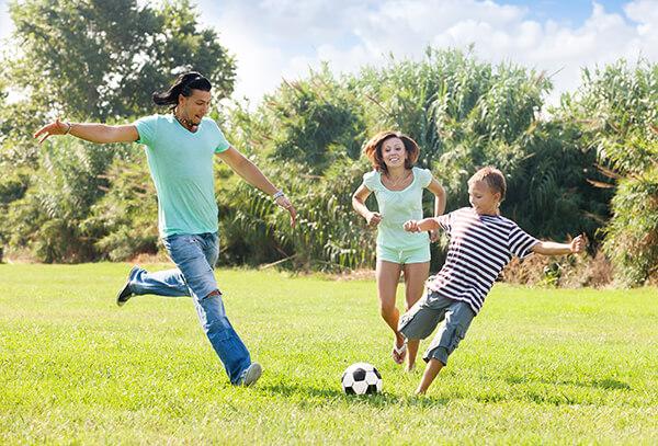 Juegos en familia para divertirse en sus ratos libres