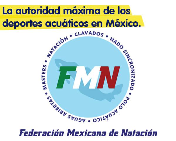 ¿Qué es y qué hace la Federación Mexicana de Natación?