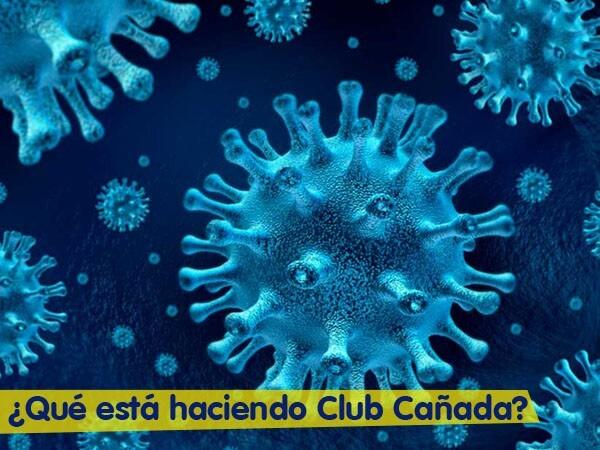 Frente al Covid-19 (Coronavirus)