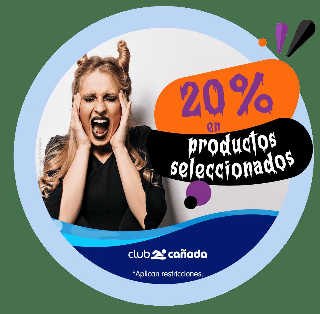 Promoción Club Cañada
